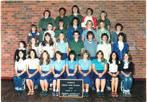 Page 3 Pics >> 照片 - Thornlie Senior High School, Thornlie