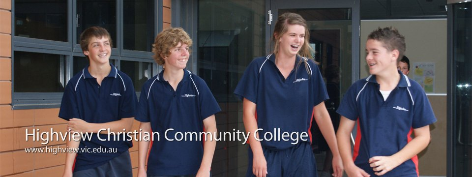 Photos Of Highview Christian Community College Maryborough