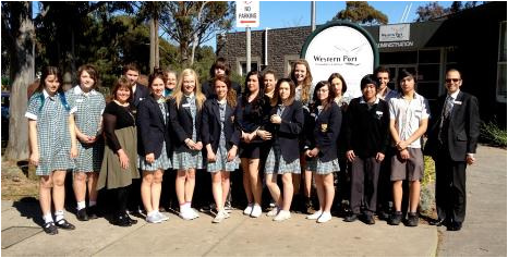how to choose a secondary school in melbourne