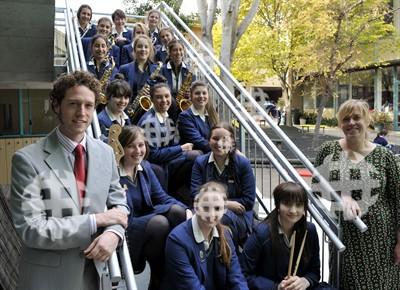 LDR May 18, 2011: n48ck300, Shelford Girls Grammar music teacher Mat ... House
